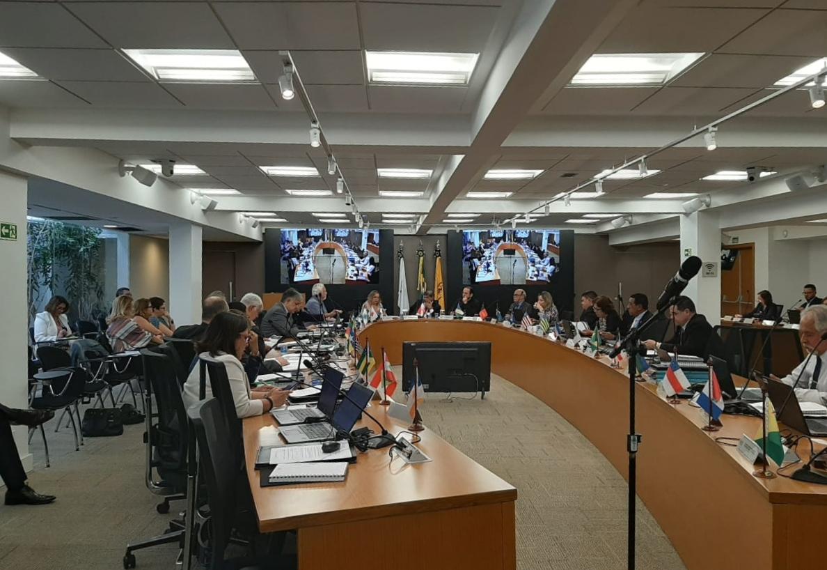 CRF/MG garante no CFF instalação do programa Farmasis em Minas